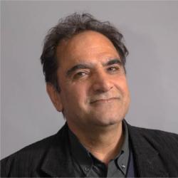 Hamid Pazhman